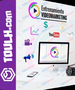 Curso completo Borja Montón, Máster en Vídeo Marketing, Máster en VídeoMarketing, victor lachica
