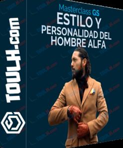 Estilo y Personalidad del Hombre Alfa – Gerry Sánchez