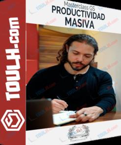 Curso Productividad Masiva – Gerry Sánchez